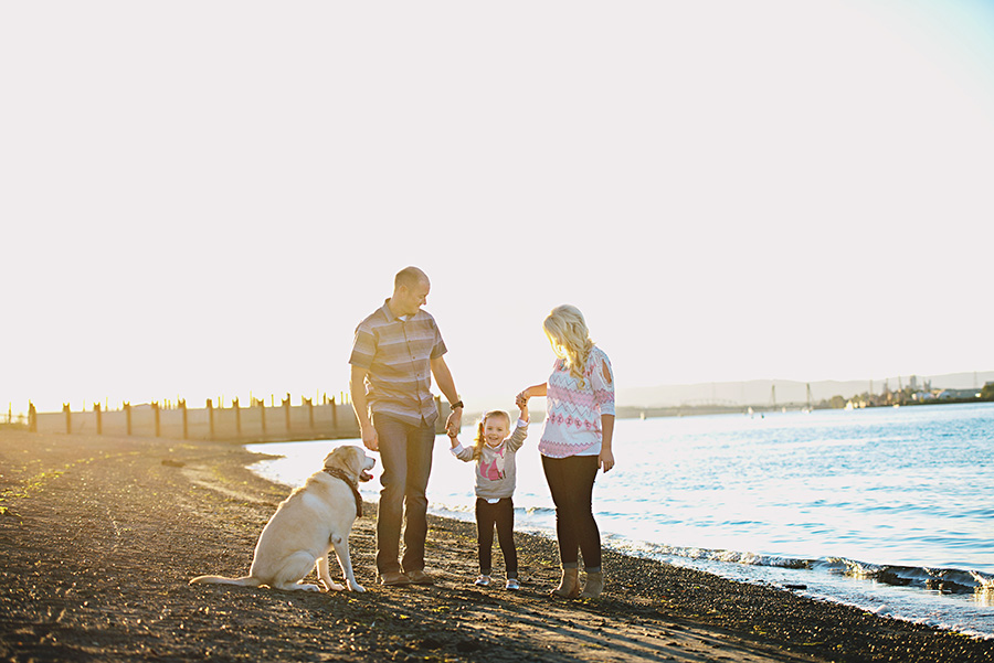 Portland Family Photographer Deyla Huss
