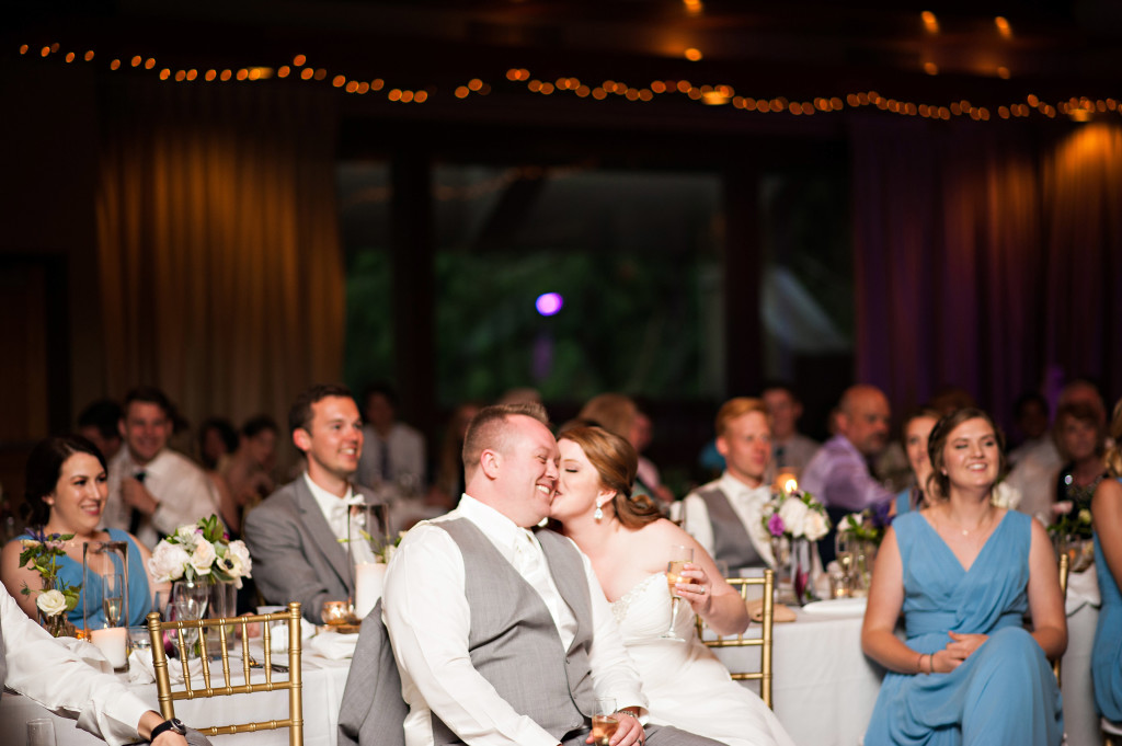 Resort At The Mountain Wedding reception Deyla Huss Photography