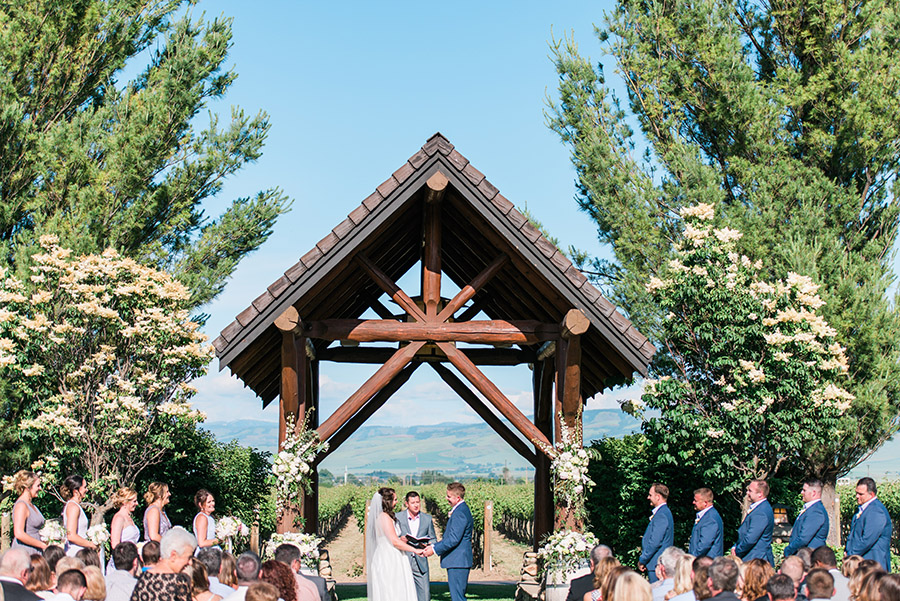 Basel Cellars Wedding Deyla Huss Photography