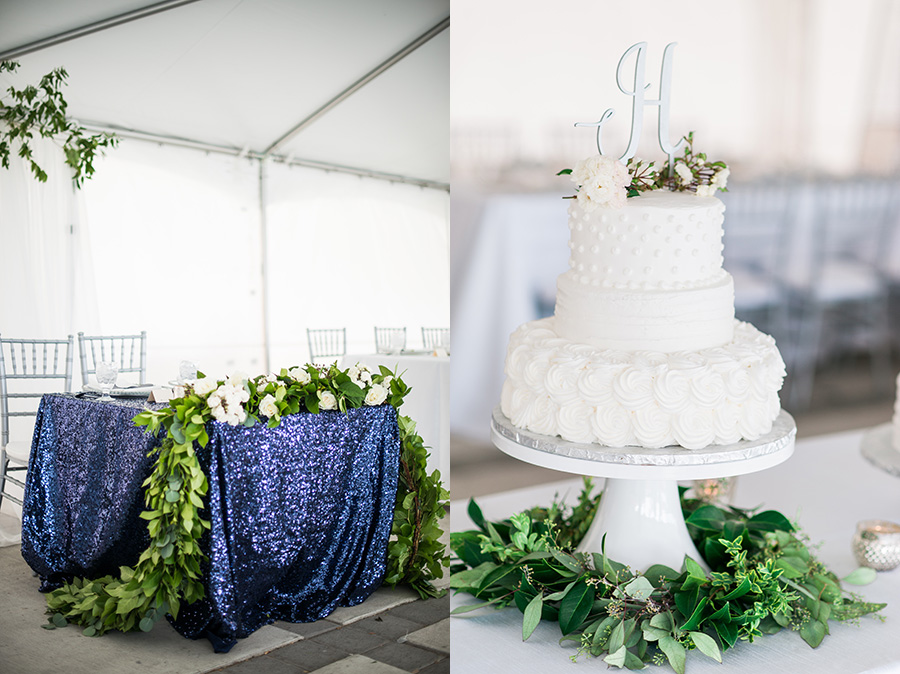 Wedding Reception decor ideas Deyla Huss Photography