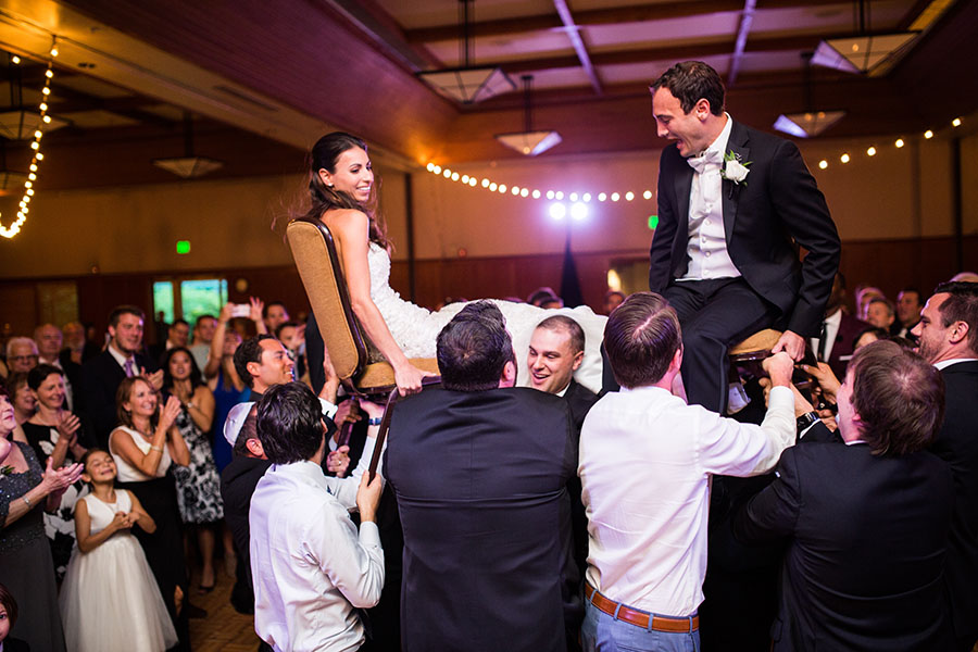 Jewish Wedding Deyla Huss Photography
