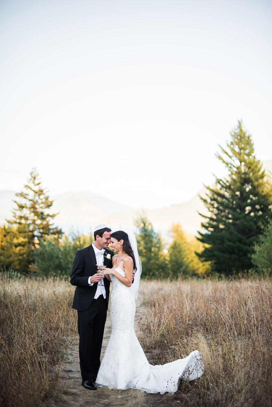 Skamina Lodge Wedding Deyla Huss Photography